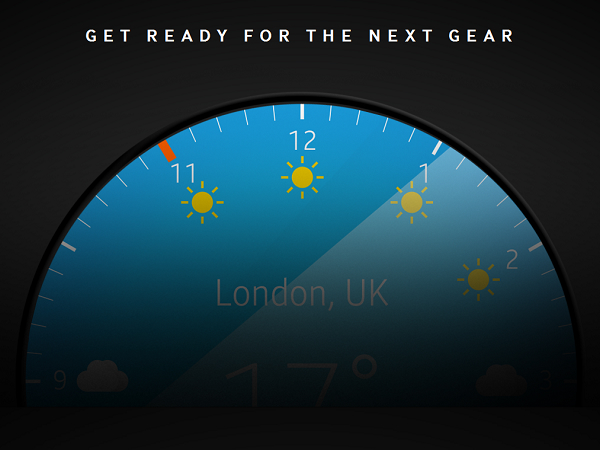 Samsung Gear Orbis Smartwatch To Be Powered By Exynos Processor