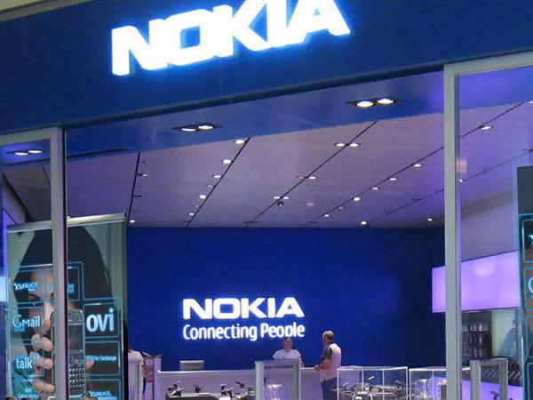 Microsoft rebrands Nokia stores