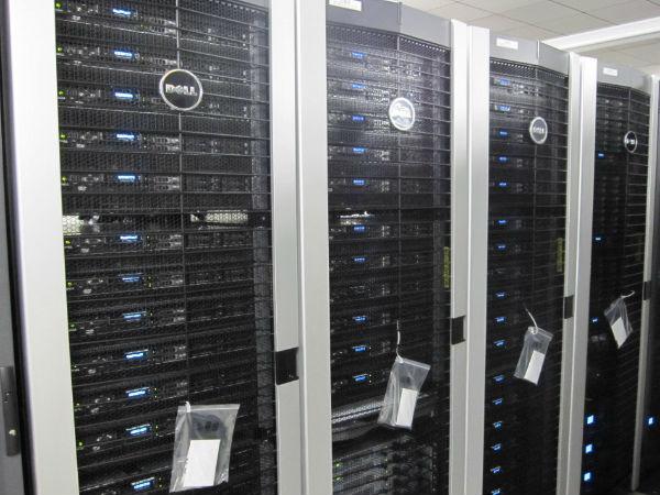 Australian Supercomputer to Delve into Ebola