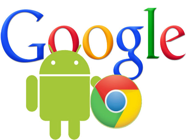 Google promises faster search with Chrome, Android browser