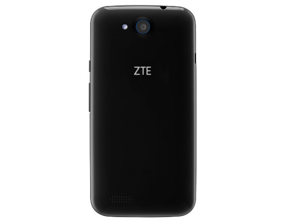 ZTE Blade Qlux toughens budget 4G-smartphone war in India