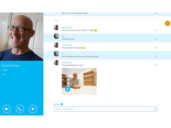 Skype to be Shut Down for Modern Windows on July 7