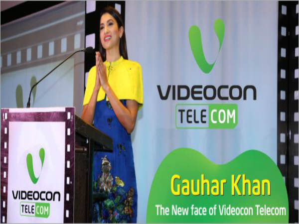 Videocon Telecom to invest Rs 120 in branding and marketing