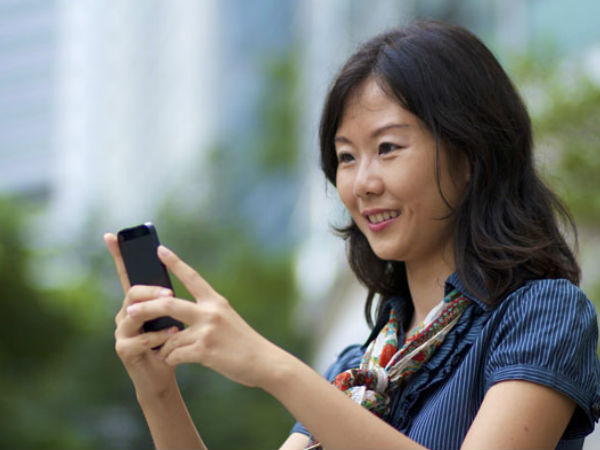 Smartphone overuse bad for your hand