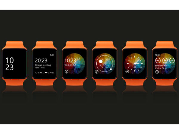 Nokia Moonraker smartwatch scrapped due to acquisition by Microsoft!