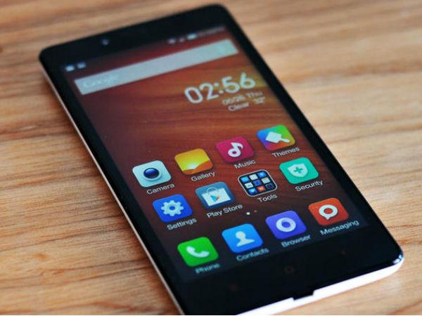 Xiaomi Redmi Note 2 Certified In China, Specs Leaked
