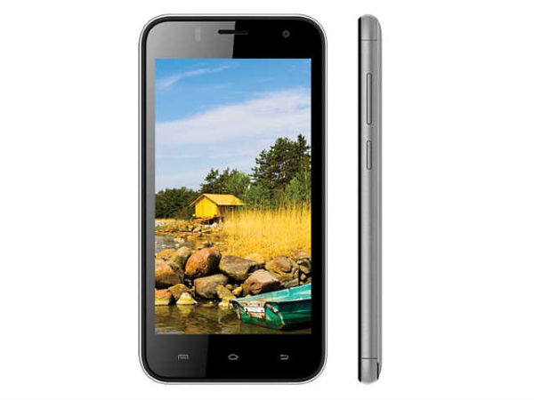 Intex Aqua Q4 Budget Smartphone Spotted Listed