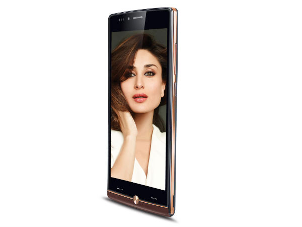 iBall Launches Smartphones with Four mSLR Detachable Lenses