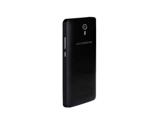 Wammy Note 4 with 3GB RAM, 4G Connectivity Launched at Rs 14,990