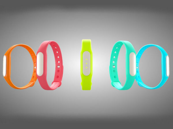 Xiaomi Sold 6 Million Mi Bands Globally, With 24.6 Percent Market Shar