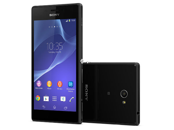 GreenDust Launches Flash Sales for Refurbished Xperia C & Xperia M2