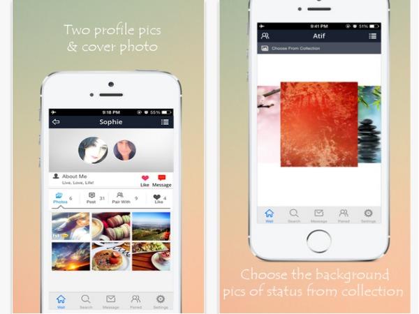 Indian Entrepreneurs launch new Social Networking App