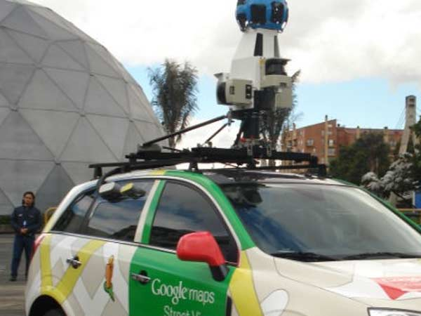 Defence sites to be kept out of Hyderabad Google Street View