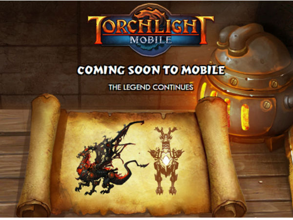 Torchlight Mobile Coming To iOS and Android This Year