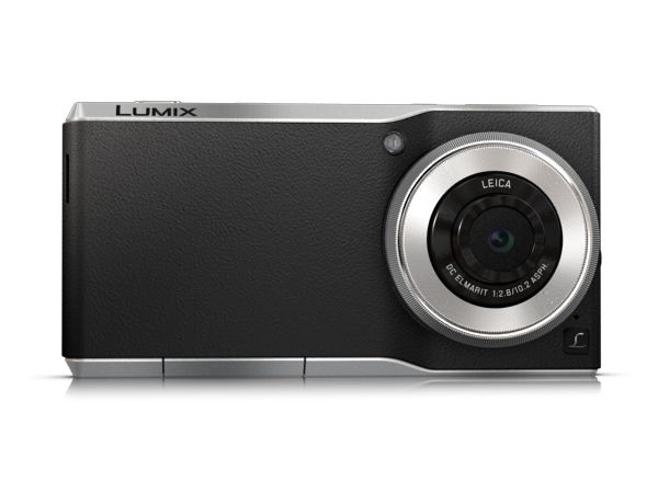 Panasonic Lumix CM1 hybrid costs more than iPhone 6 & Galaxy S6!