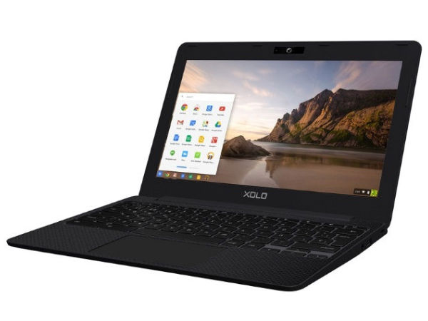 Xolo's Laptop is Now Available for Just Rs. 12,999 on Snapdeal