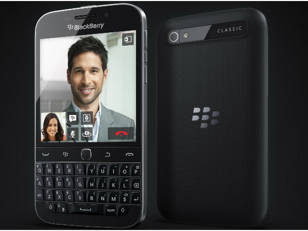 BlackBerry Rolls Out 10.3.2 OS Update for BlackBerry 10 Devices
