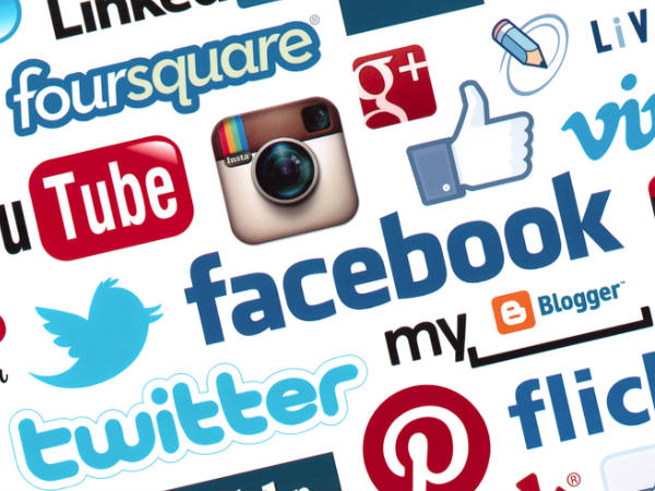 Social media usage in rural India up by 100 percent: Report