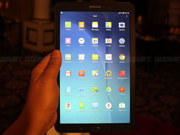Samsung Galaxy Tab A and Galaxy Tab E launched in India