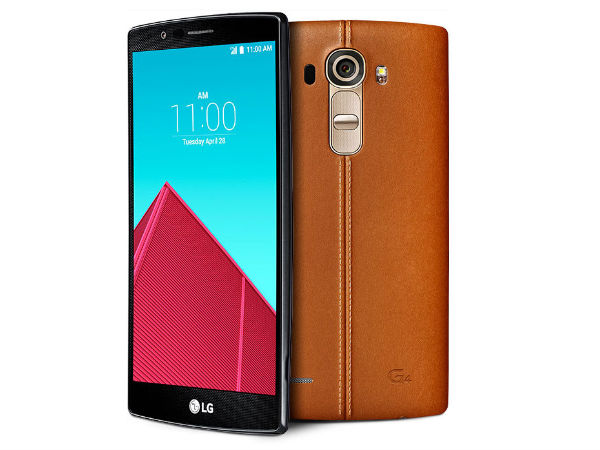 LG G4 Pro to Come with Metal Body, Snapdragon 820 CPU