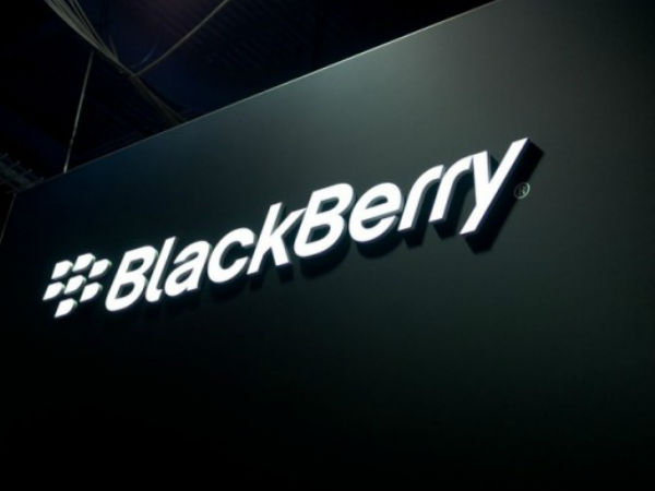 BlackBerry Prague: First Android Smartphone To Be Launched In August