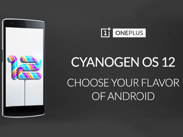 How to Install Official Cyanogen OS 12 Update on OnePlus One