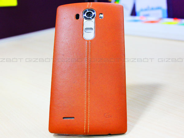 LG G4 Officially Launched in India at Rs 51,000