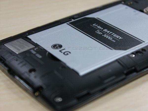LG G4 First Impression