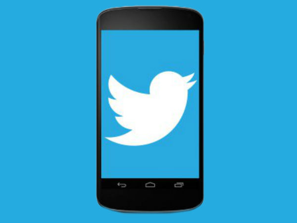 Twitter's new feature allows you to follow events