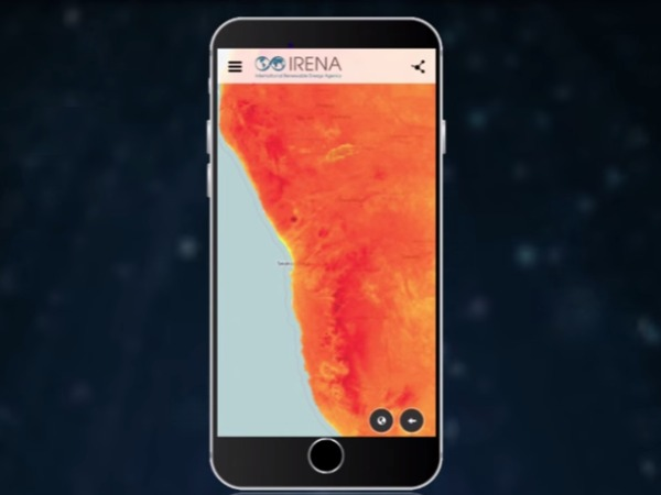 Smartphone app for renewable energy info launched in UAE