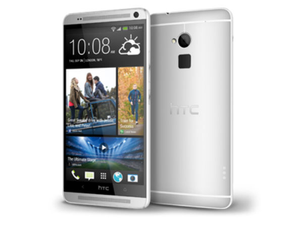 HTC One Started Receiving Android 5.0 Lollipop Update