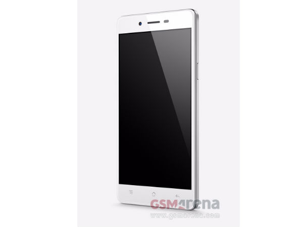 Oppo Mirror 5 with Diamond Pattern Rear Panel To Be Launched Soon