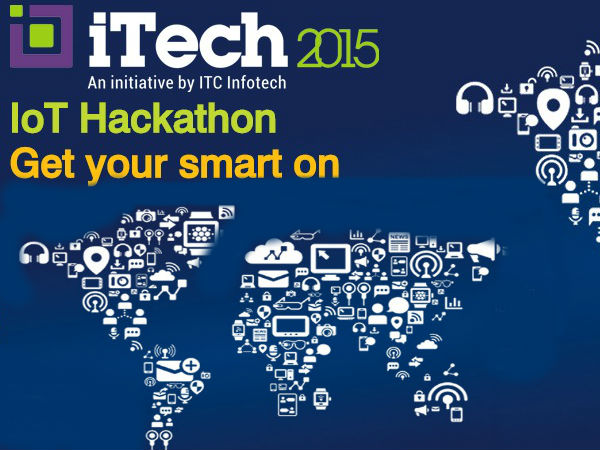 ITC Infotech to hold hackathon on internet devices