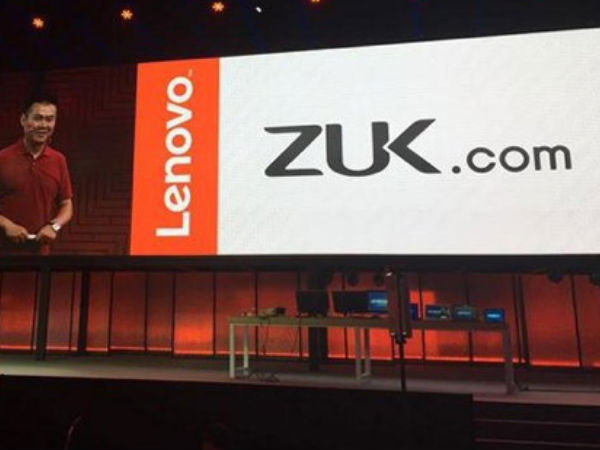 Zuk Mobile Company to Release Z1 Smartphone Powered by CyanogenOS