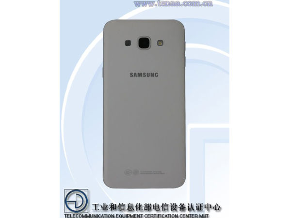 Samsung Galaxy A8 Visits TENAA Certifications, Specs Revealed [Report]