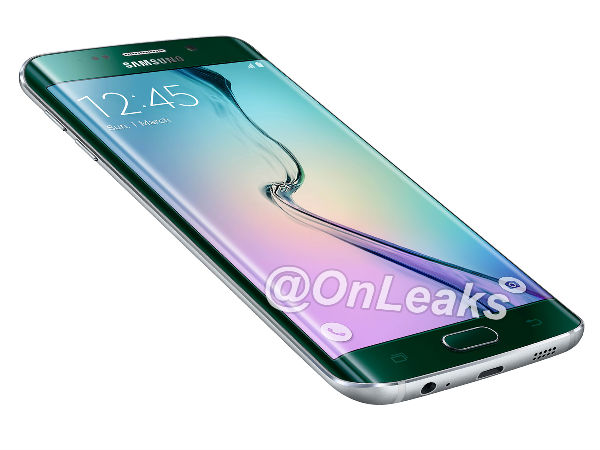 Samsung Galaxy S6 Plus to Come with 5.5-inch Display