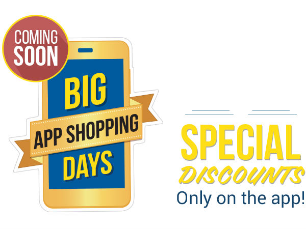 Flipkart Launches Big App Shopping Days: Best Deals on Mobile Phones