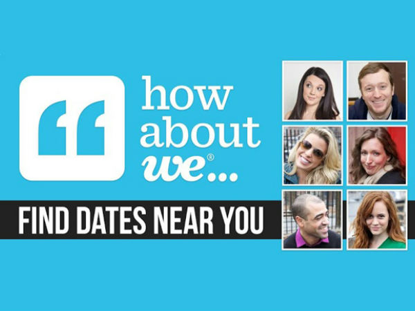 TheseDating Apps can help you find a perfect date!