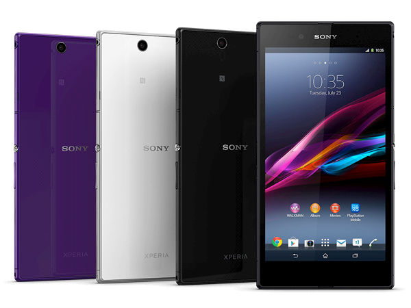 Four high-end Sony Mobile Prototype Spotted in India [Report]
