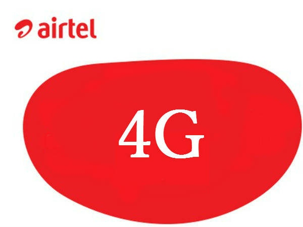 Airtel Launches 4G Services in Mysore