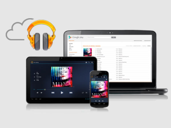 Google Launches Free Music Service Ahead of Apple Music Debut