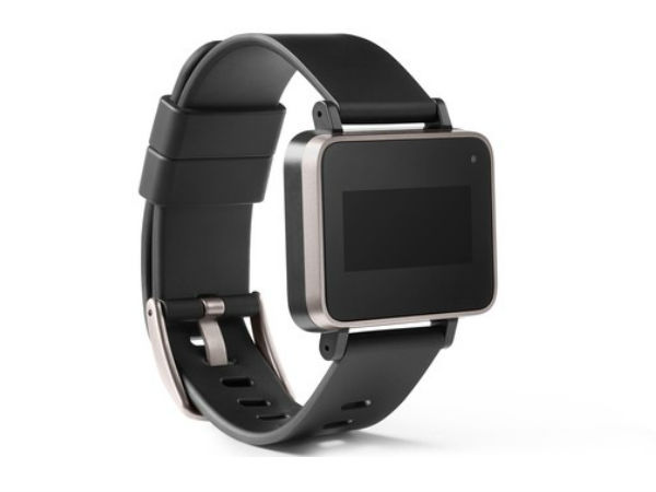 Google Smart Medical Wristband in the Making, To Track Patients Health