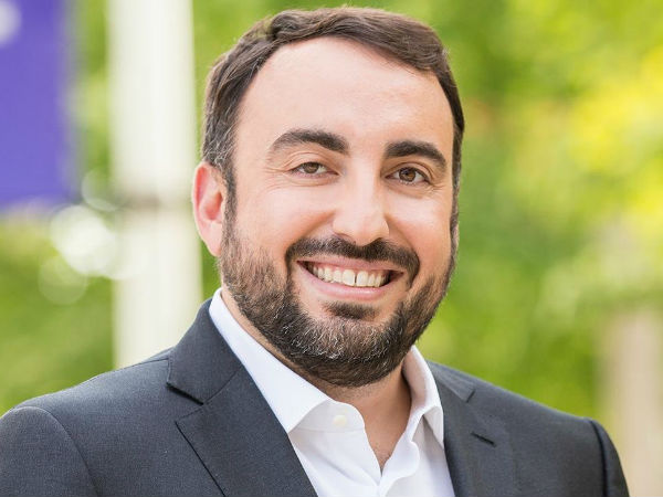 Facebook Appoints Alex Stamos As Chief Security Officer