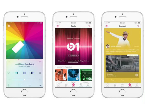 Apple Music ties up with Beggars Group, Merlin Networks