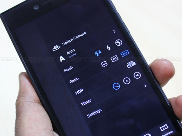 BlackBerry Leap Full Review