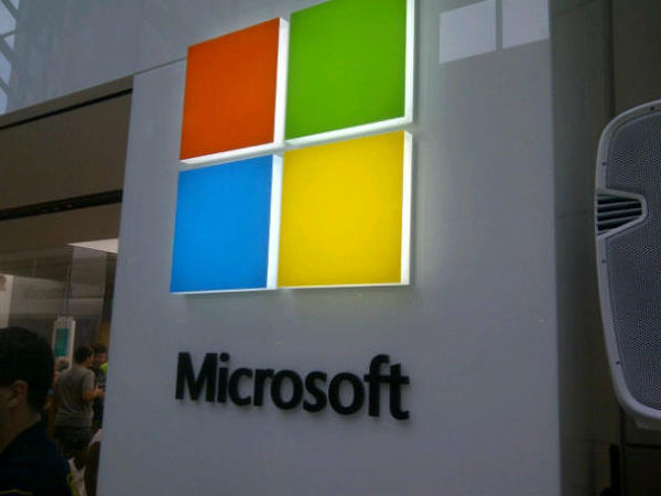 Microsoft to commission 3 data centres in India: Pramanik