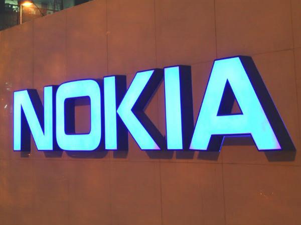 Nokia showcases new Technologies