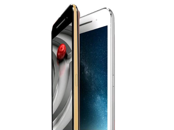 iBall Slide Cuddle A4 Now available at Rs. 8,990