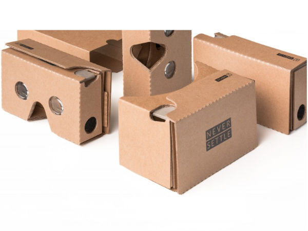 OnePlus 2 is All Set for July 27 Launch Along with VR Cardboard