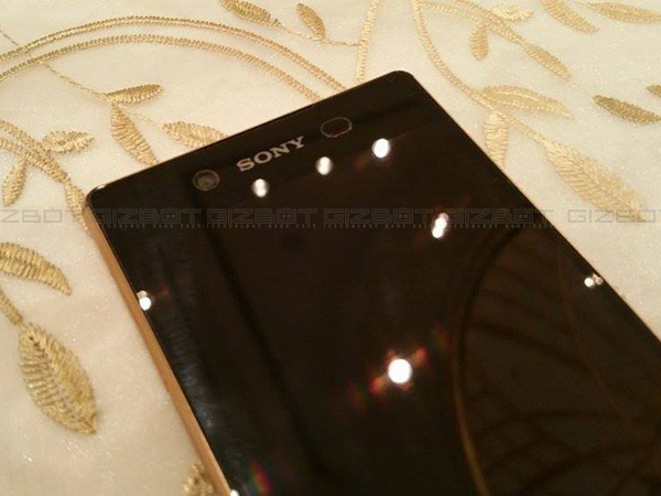 Sony Xperia Z3+ with Snapdragon 810 CPU, 3GB RAM Launched at Rs 55,990